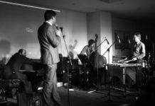 Конкурс живых саундтреков Cinema Jazz Awards