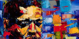 «Звук. Свет. Форма» в музее «Гараж» – к 90-летию Джона Колтрейна   JazzPeople