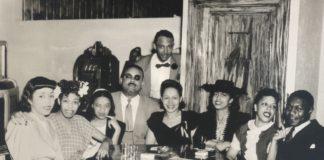 Золотой век джаза в Портленде JazzPeople