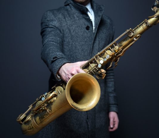 Веселый саксофон в музыке Гершвина и сказках Киплинга