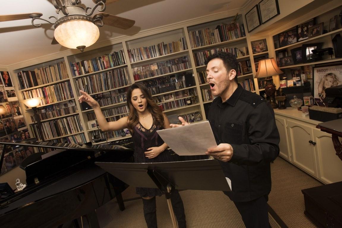 Лучшие американские вокальные преподаватели JazzPeople