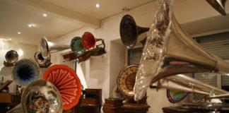 Музей граммофонов и фонографов в Санкт-Петербурге   JazzPeople