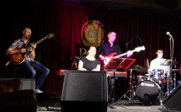 Концерт Dina Sineglazova band в Порт Артуре