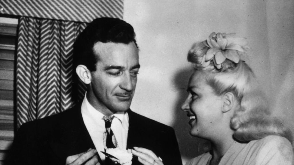 Harry James wife JazzPeople