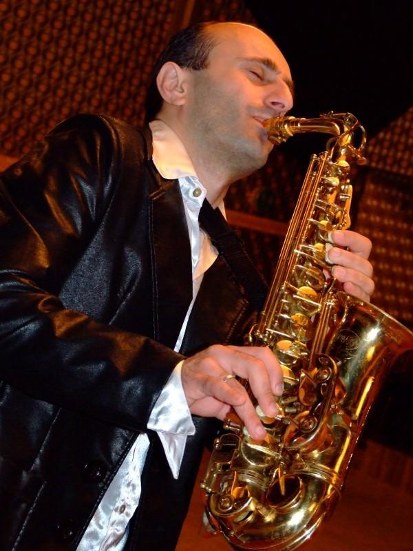 J.Seven JazzPeople