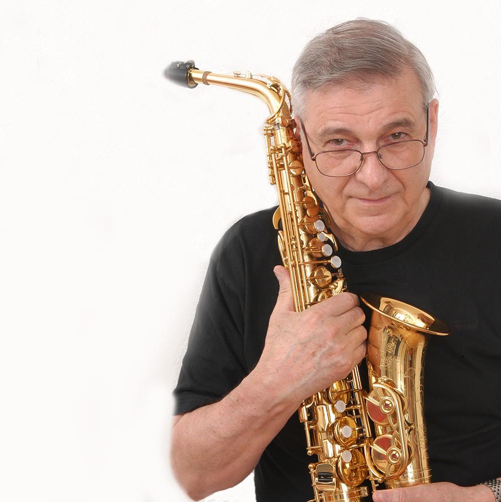 «Играем джаз с Гараняном»