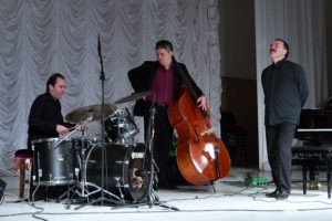 Фестиваль «Минский джаз» JazzPeople