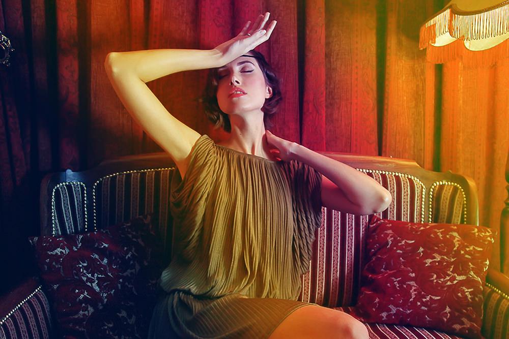 Nina Karlsson Презентация альбома «Дискотека» JazzPeople