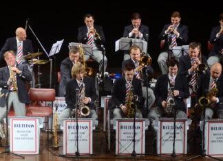 Московский оркестр Игоря Бутмана - «Мастера джазового тромбона»