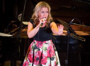 Конкурс «Молодые поют джаз» JazzPeople