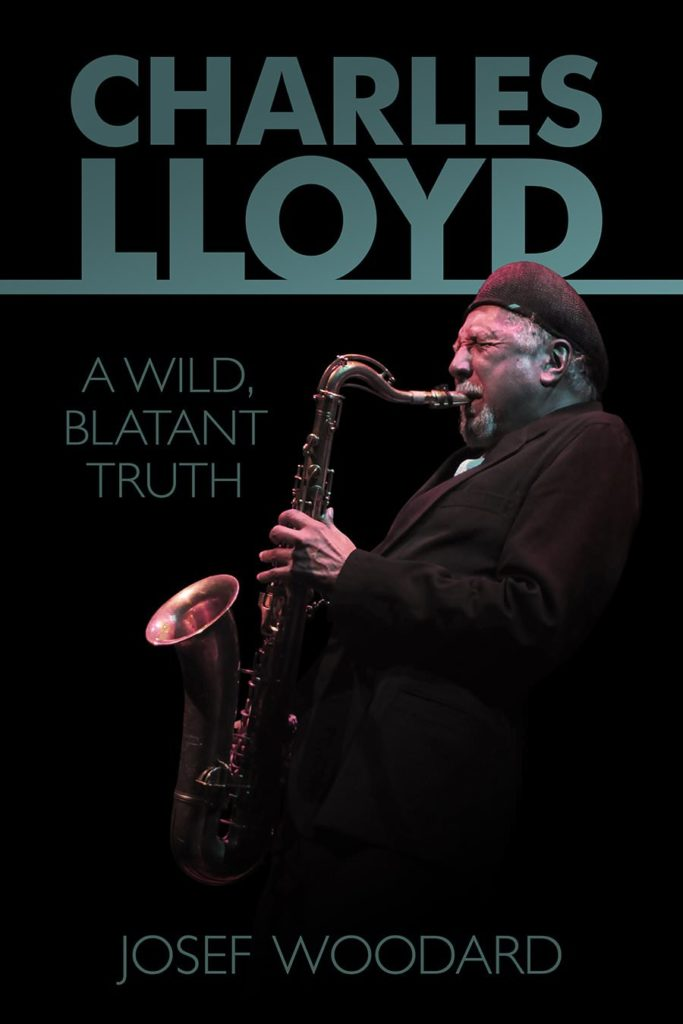 чарльз ллойд Charles Lloyd JazzPeople