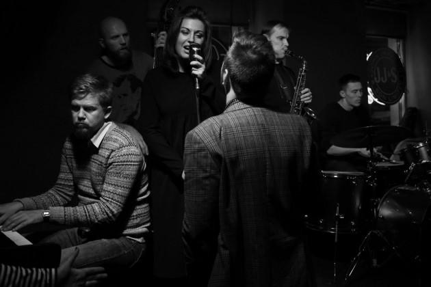 кино и джаз JazzPeople