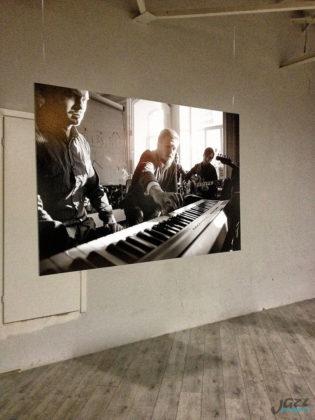 Фотовыставка «Джаз в портретах»