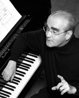Мишель Легран Michel Legrand 4 JazzPeople