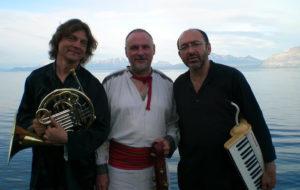 Moscow Art Trio 25 лет