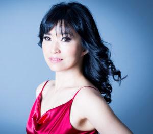 Кейко Мацуи (Keiko Matsui)