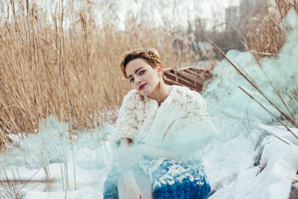 Алина Ростоцкая и Jazzmobile Flow / Поток