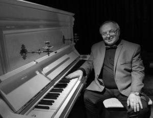 Концерт-презентация книги Михаила Браславского