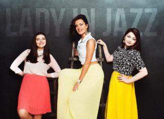 Фестиваль в Петербурге Lady in Jazz