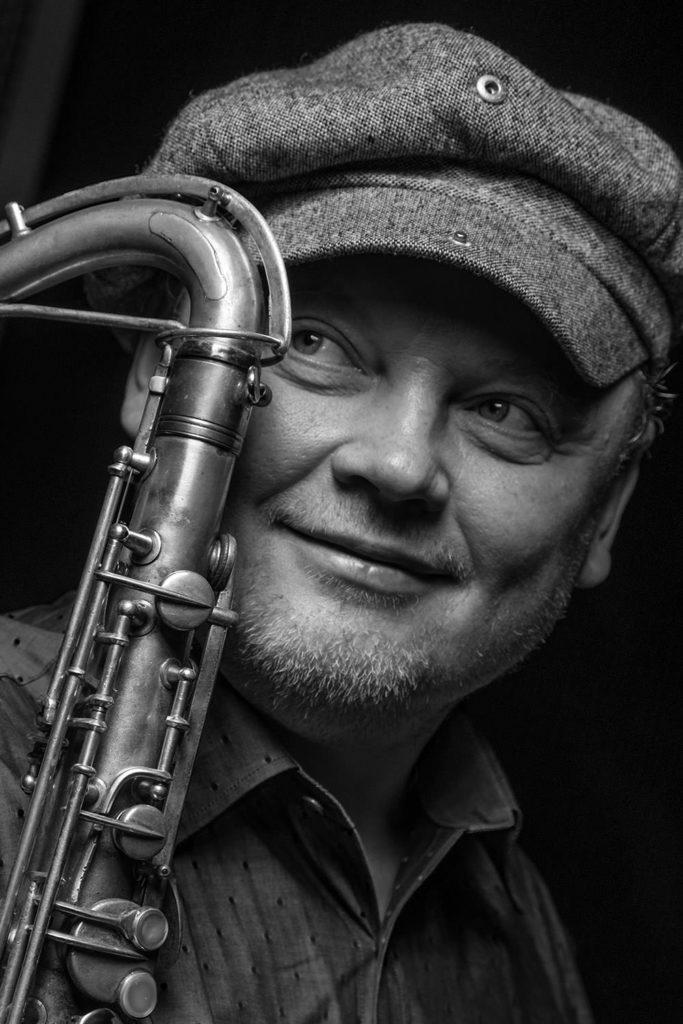 Олег Киреев 1 JazzPeople