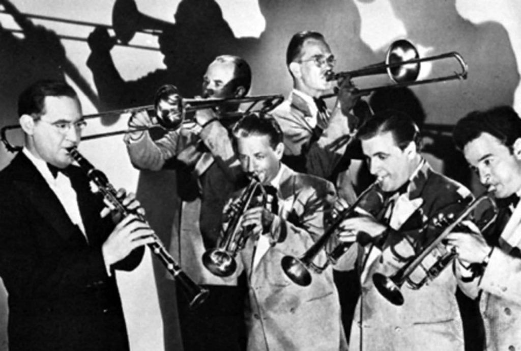 Оркестр Бенни Гудмена JazzPeople
