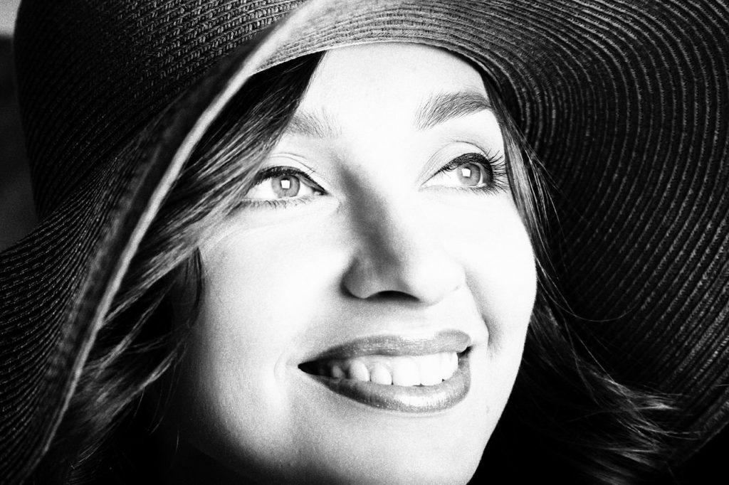 Юлия Михайловская 1 JazzPeople