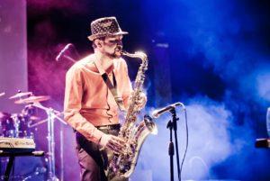 Трио Jazz Establishment