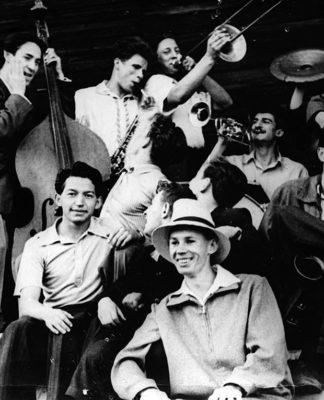 великие джазовые оркестры JazzPeople