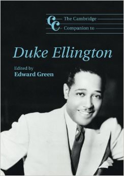 Duke Ellington джаз и блюз книги JazzPeople