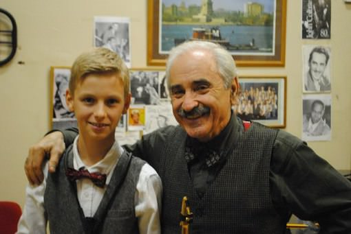 Геннадий Гольштейн преподаватель JazzPeople