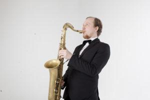«Джаз на крыше»: квартет Юрия Севастьянова