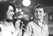 Обучение джазовому вокалу Олеся Ялунина