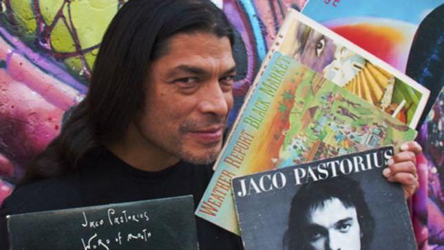 Джако Пасториус Трухильо JazzPeople