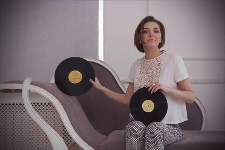 Ксения Ельникова, интервью JazzPeople.ru