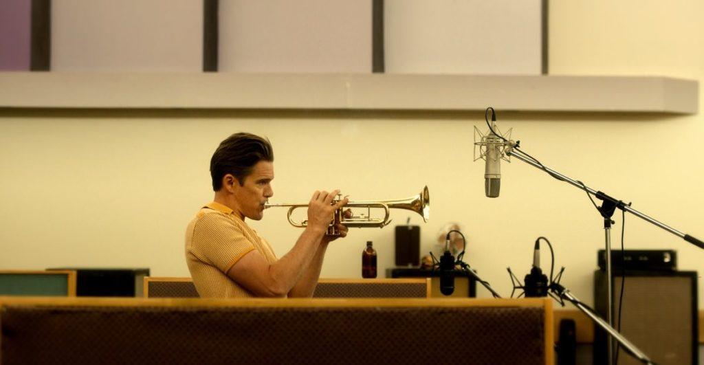 Чет Бейкер: «Рожденный для грусти» JazzPeople