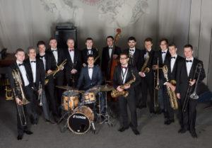 Посвящение Филу Вудсу Jazz Philharmonic Orchestra