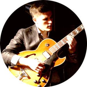 Александр Соболевский, интервью JazzPeople