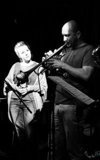 The Room Orchestra - Татьяна Таланова и Бхарата Райношек