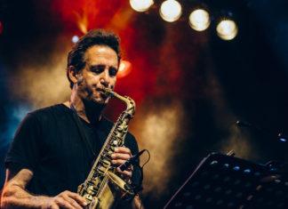 Хедлайнер Costa del Jazz - Эрик Мариенталь (Eric Marienthal)