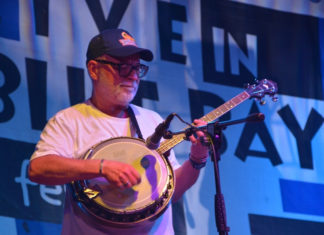 Джазовый фестиваль Live in Blue Bay 2016