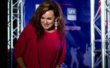 Ольга Скепнер на фестивале «Jazz в усадьбе Сандецкого»