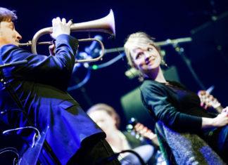 Джазовый фестиваль в Турку 2016