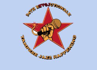 Фестиваль Tampere Jazz Happening 2016
