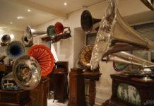 Музей граммофонов и фонографов в Санкт-Петербурге | JazzPeople