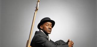 (Marcus Miller) Маркус Миллер: бас нескольких поколений   JazzPeople