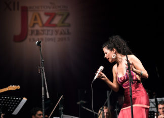 Джаз в регионах: «Ростовский джаз приглашает» 2016