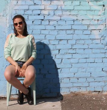 Ellina R: «Позвольте себе быть счастливым», интервью JazzPeople
