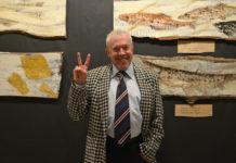 Художественная выставка Андрея Макаревича
