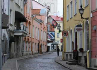 «Таллинские встречи» в Филармонии джазовой музыки