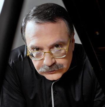 Джазовое трио Даниила Крамера